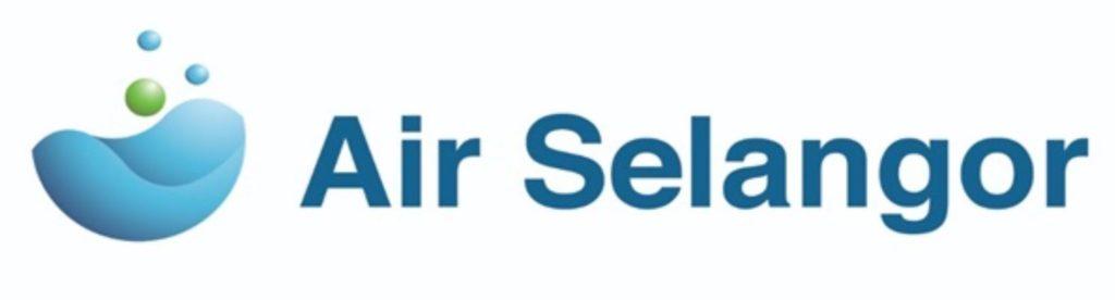 Air Selangor logo