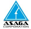 Asaga Corporation logo